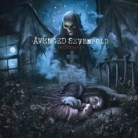 """Avenged Sevenfold - Buried Alive"""