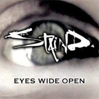 """Staind - Eyes Wide Open"""